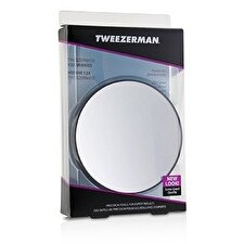 Tweezerman TweezerMate - 12X Magnification Personal Mirror