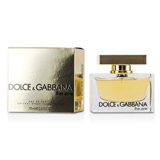Dolce & Gabbana The One Eau De Parfum Spray 75ml/2.5oz