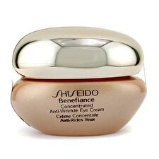 Shiseido Ben. Concentrated Anti-wrinkle Eye Cream Anti Photowrinkle System 15ml