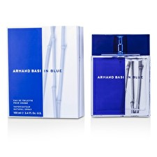 Armand Basi In Blue Eau De Toilette Spray 100ml/3.4oz