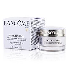 Lancome Nutrix Royal Cream (Dry to Very Dry Skin) 50ml/1.7oz