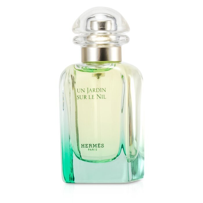hermes un jardin sur le nil eau de toilette spray 50ml. Black Bedroom Furniture Sets. Home Design Ideas