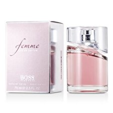 Hugo Boss Boss Femme Eau De Parfum Spray 75ml/2.5oz
