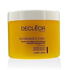 Decleor Aromessence Tonic Aromatic Massage Balm (Salon Size) 500ml/16.9oz