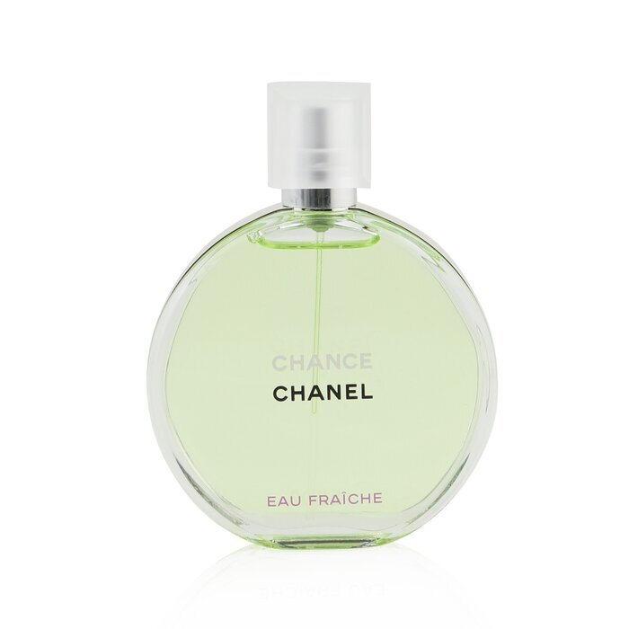 chanel chance eau fraiche eau de toilette spray 50ml cosmetics now australia