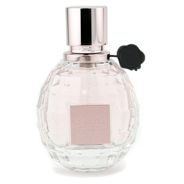 viktor rolf flowerbomb eau de toilette spray 50ml