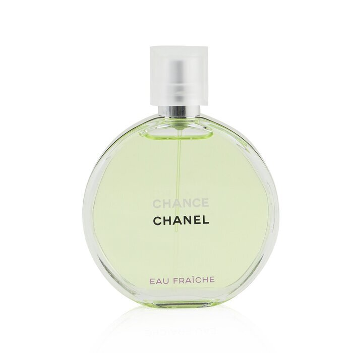 chanel chance eau fraiche eau de toilette spray 100ml cosmetics now australia