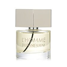 Yves Saint Laurent Lhomme Eau de Toilette Spray 60ml/2oz