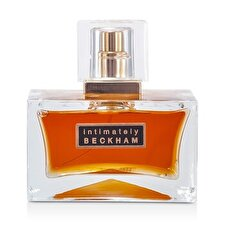 David Beckham Intimately Beckham Eau De Toilette Spray 75ml/2.5oz