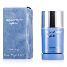 Dolce & Gabbana Homme Light Blue Deodorant Stick 75ml/2.5oz