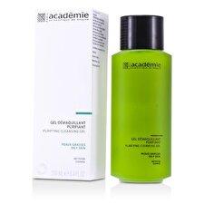 Academie - Derm Acte Purifying Fluid - 50ml/1.7oz Gentle Cleansing Wash - 4.2 fl. oz. Pure Harmony Cleanser by MyChelle Dermaceuticals (pack of 4)