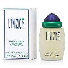 Carlo Corinto L'Inizio Sport Eau De Toilette Spray 50ml/1.6oz