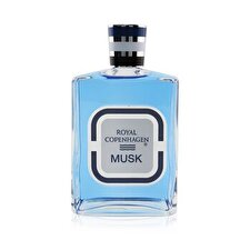 Royal Copenhagen Musk Cologne Splash 240ml/8oz