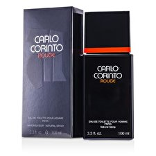 Carlo Corinto Rouge Eau De Toilette Spray 100ml/3.3oz