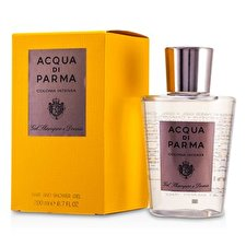 Acqua Di Parma Intensa Shower Gel 200ml/6.7oz