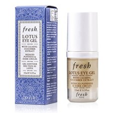Fresh Lotus Eye Gel 15ml/0.5oz