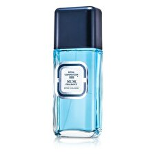 Royal Copenhagen Musk Cologne Spray 100ml/3.3oz