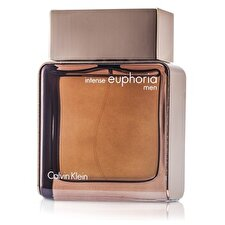 Calvin Klein Euphoria Men Intense Eau De Toilette Spray 100ml/3.4oz