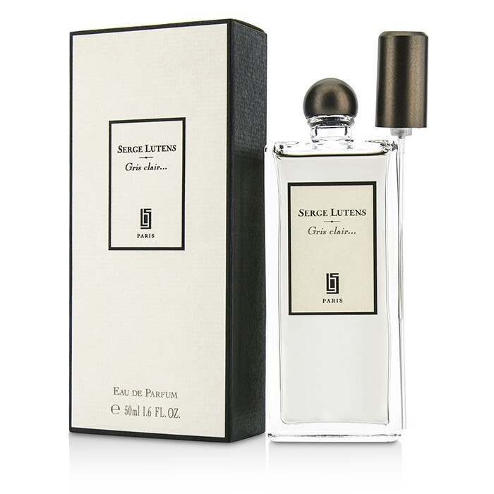 serge lutens gris clair eau de parfum spray 50ml. Black Bedroom Furniture Sets. Home Design Ideas
