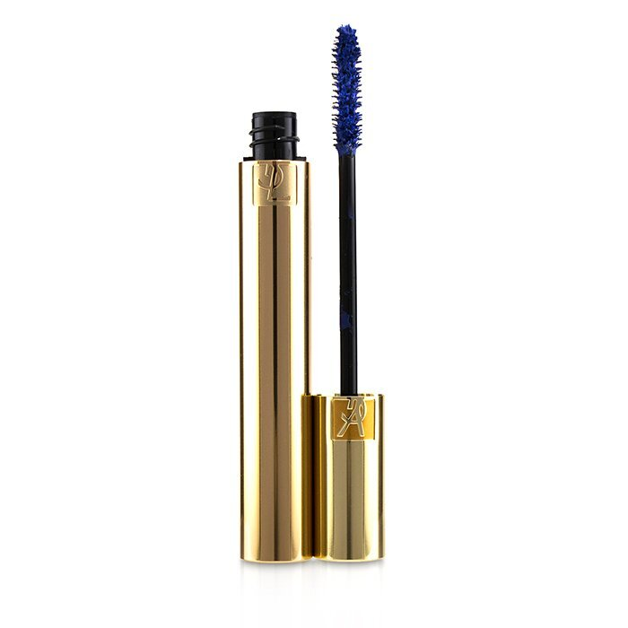 yves saint laurent mascara volume effet faux cils luxurious mascara 03 extreme blue. Black Bedroom Furniture Sets. Home Design Ideas