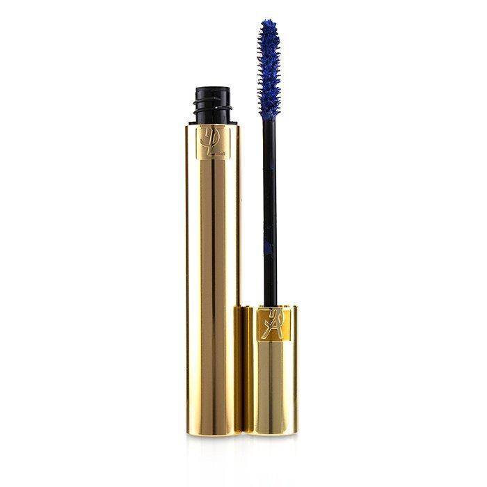yves saint laurent mascara volume effet faux cils luxurious mascara 03 extreme blue. Black Bedroom Furniture Sets. Home Design Ideas