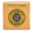 L'Occitane Shea Butter Extra Gentle Soap - Verbena 100g/3.5oz