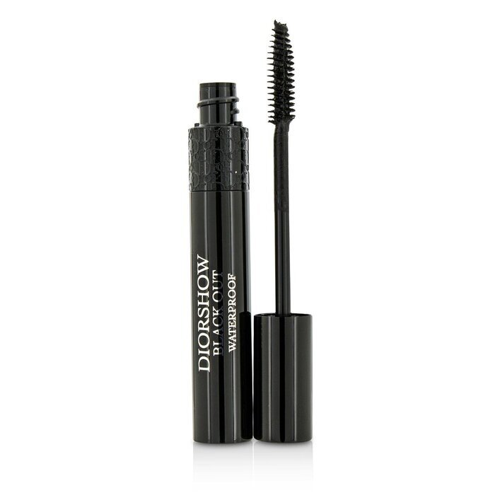 Diorshow Black Out Mascara Waterproof - # 099 Kohl Black 10ml/0.33oz - Product Image