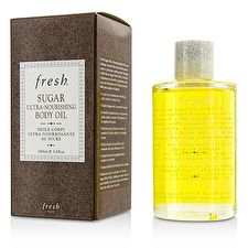 Fresh Sugar Body Oil 100ml/3.4oz