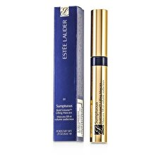 Estee Lauder Sumptuous Bold Volume Lifting Mascara - # 01 Black 6ml/0.21oz