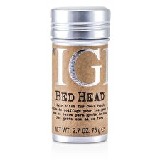 Tigi Bed Head Stick - Ein Haar-Stock für coole Leute (Soft Pliable Hold That Erzeugt Textur) 75ml/2.7oz