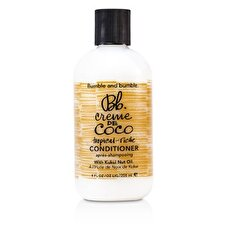 Bumble And Bumble CrÈme De Coco Conditioner 250ml/8.5oz