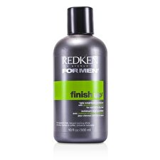 Redken For Men Finish Up Conditioner 300ml
