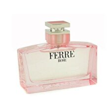 Gianfranco Ferre Ferre Rose Eau De Toilette Spray 100ml/3.4oz