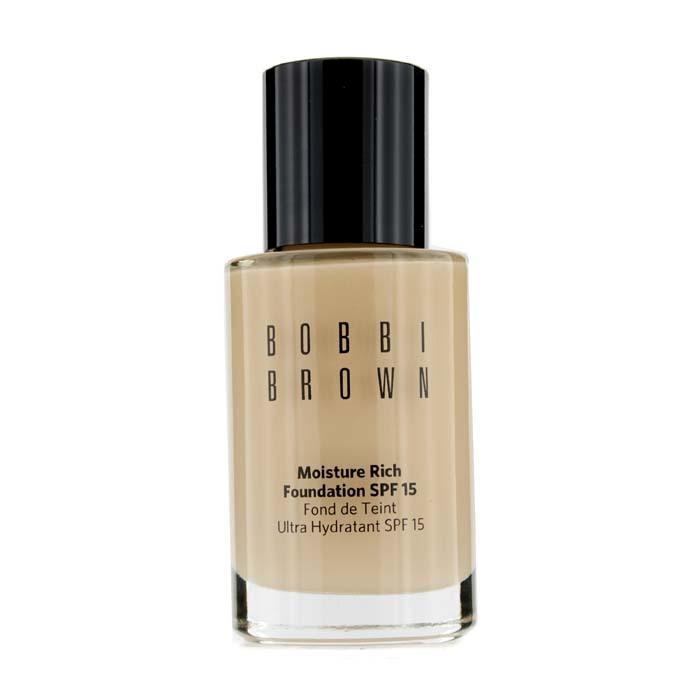Bobbi Brown Skin Foundation Natural Tan