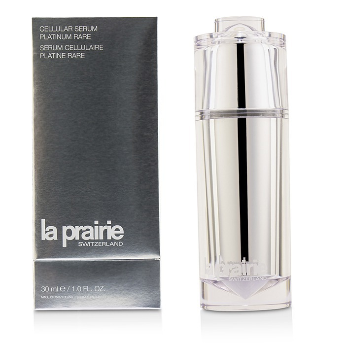 la prairie cellular serum platinum rare 30ml cosmetics now australia. Black Bedroom Furniture Sets. Home Design Ideas