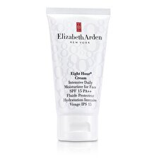 Elizabeth Arden Eight Hour Cream Intensive Daily Moisturizer for Face SPF15 49g/1.7oz