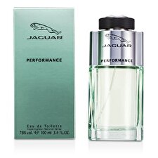 Jaguar Performance Eau De Toilette Spray 100ml/3.3oz