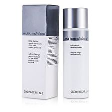 MD Formulations Facial Cleanser Cleanses & Exfoliates (Contains Glycolic Acid) 250ml/8.3oz