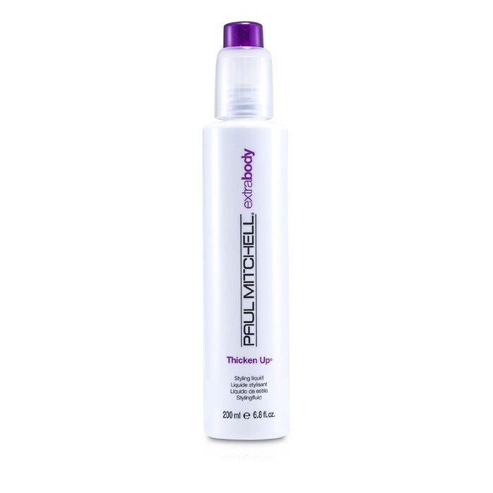 paul mitchell thicken up reviews