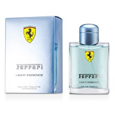 Ferrari Light Essence Eau De Toilette Spray 125ml/4.2oz