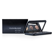 Youngblood Brow Artiste - Dark 3g/0.11oz
