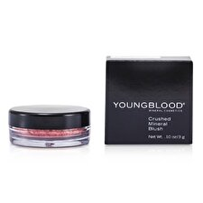 Youngblood Crushed Loose Mineral Blush - Sherbert 3g/0.1oz