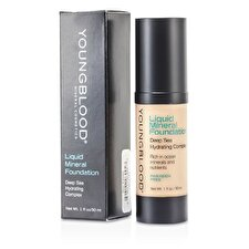 Youngblood Liquid Mineral Foundation - Sun Kissed 30ml/1oz