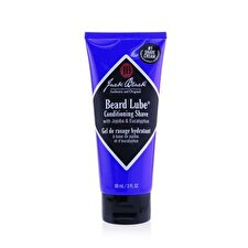 Jack Black Beard Lube Conditioning Shave 88ml/3oz