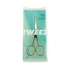 Tweezerman Moustache Scissors 1pc