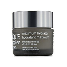 Clinique Skin Supplies For Men: Maximum Hydrator 50ml/1.7oz