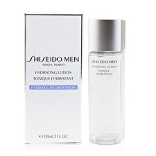 Shiseido Men Hydrating Lotion 150ml/5oz