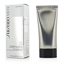 Shiseido Men Energizing Formula Gel 75ml/2.7oz