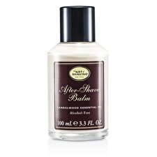The Art Of Shaving After Shave Balsam - Sandelholz-wesentliches Öl 100ml/3.4oz