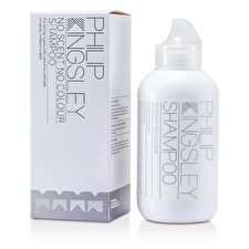Philip Kingsley No Scent No Color Shampoo (For Sensitive, Delicate or Easily Irritated Scalps) 250ml/8.45oz